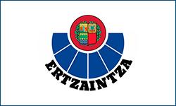 Ertzaintza logo