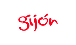 Minicipality of Gijon logo
