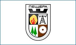 Municipality of Peshtera logo