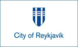 City of Reykjavik logo