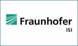 Fraunhofer ISI logo